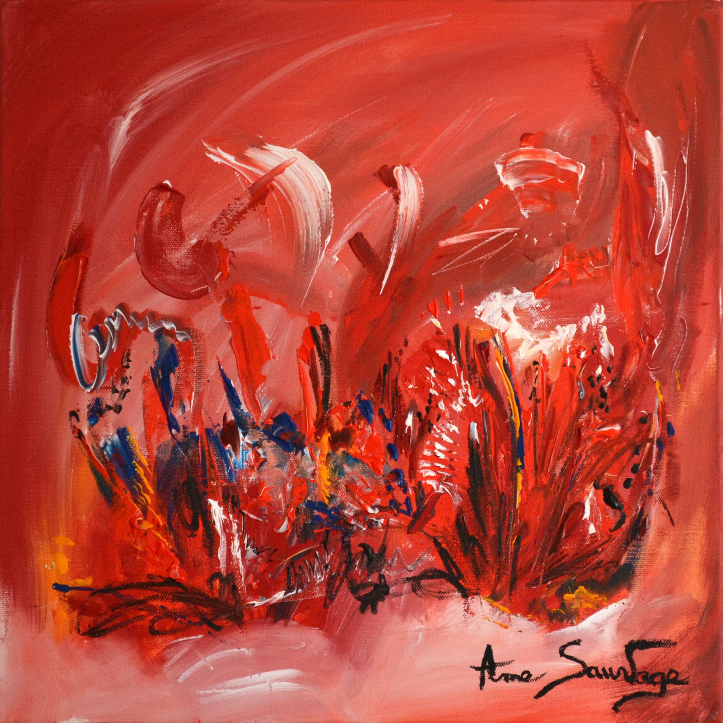 Blog de l 39 artiste peintre contemporain abstrait me sauvage for Peintures abstraites