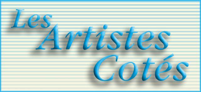 artiste peintre coté
