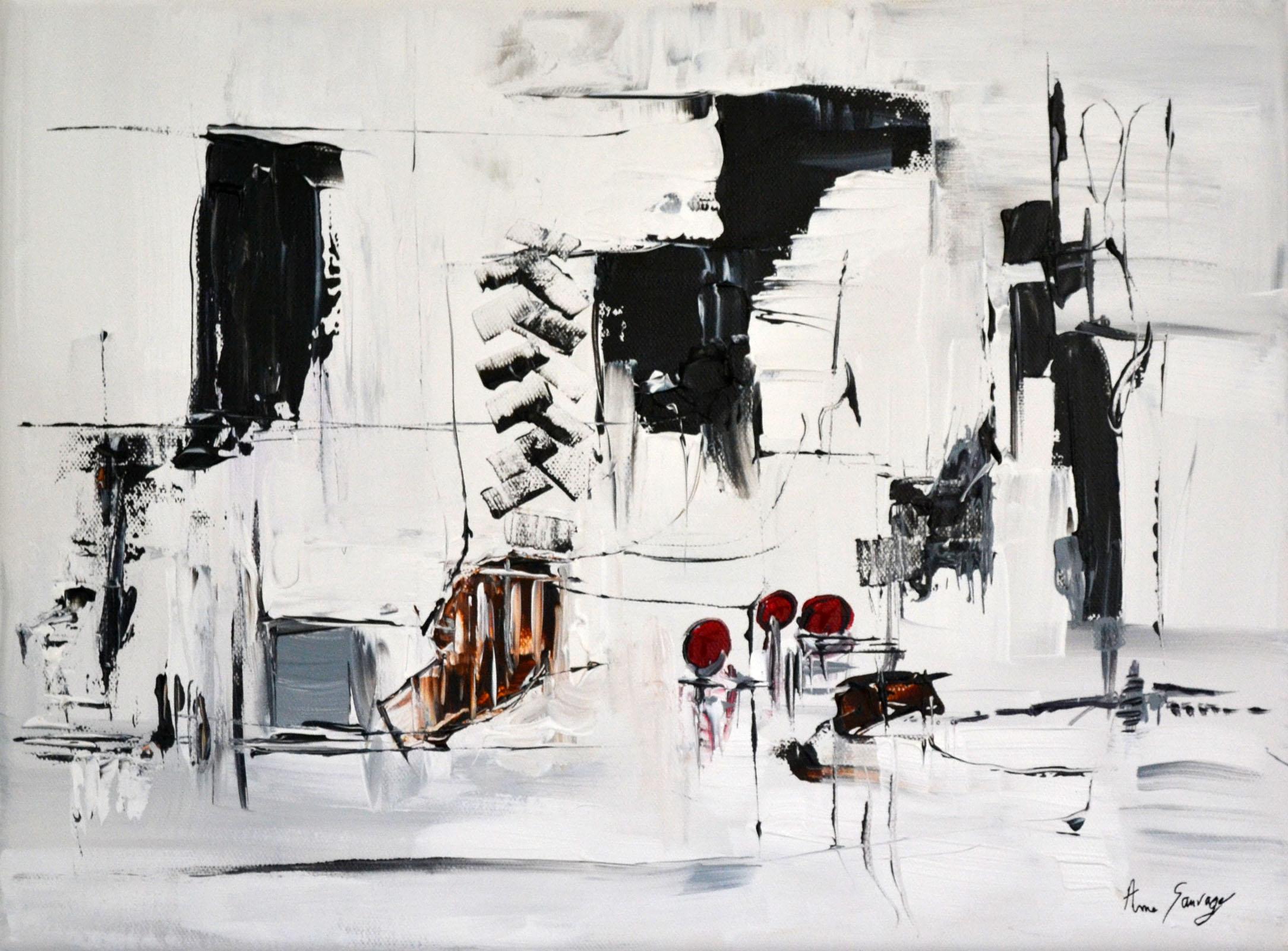 achat tableau contemporain d'artiste